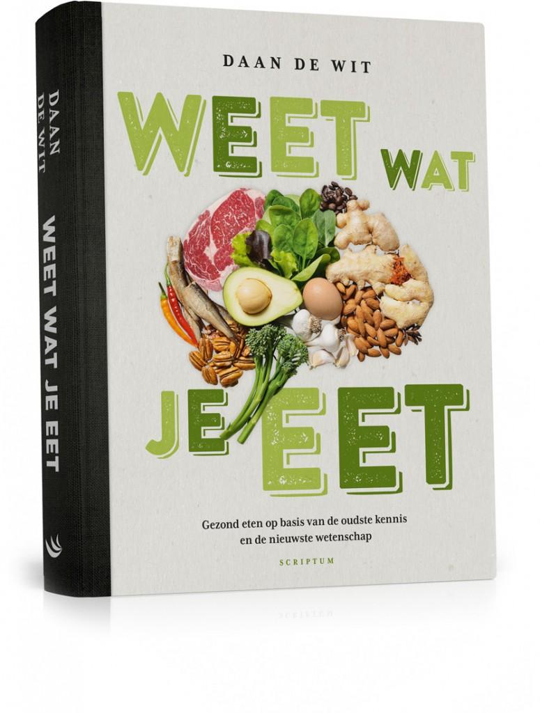 boeken over voeding en gezondheid